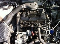 Volkswagen Passat B4 Разборочный номер X9824 #4