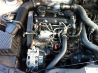 Volkswagen Passat B4 Разборочный номер X9859 #4