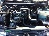 Volkswagen Passat B4 Разборочный номер 51141 #4