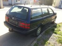 Volkswagen Passat B4 Разборочный номер 51199 #2
