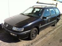 Volkswagen Passat B4 Разборочный номер X9880 #2