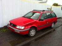 Volkswagen Passat B4 Разборочный номер 51301 #2