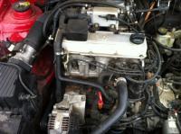 Volkswagen Passat B4 Разборочный номер X9897 #4