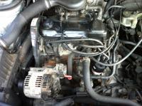Volkswagen Passat B4 Разборочный номер X9922 #4