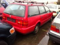 Volkswagen Passat B4 Разборочный номер 51456 #1