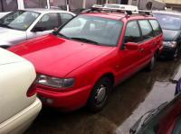 Volkswagen Passat B4 Разборочный номер 51456 #2