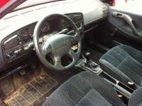 Volkswagen Passat B4 Разборочный номер Z3585 #3