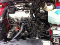 Volkswagen Passat B4 Разборочный номер Z3585 #4