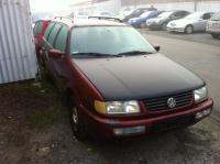 Volkswagen Passat B4 Разборочный номер X9969 #2