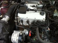 Volkswagen Passat B4 Разборочный номер X9969 #4