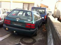 Volkswagen Passat B4 Разборочный номер Z3632 #1