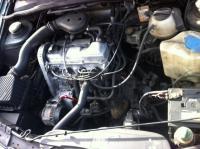 Volkswagen Passat B4 Разборочный номер Z3632 #4