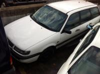 Volkswagen Passat B4 Разборочный номер 51754 #1