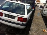 Volkswagen Passat B4 Разборочный номер Z3634 #2