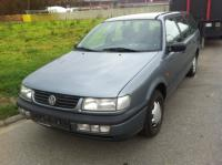 Volkswagen Passat B4 Разборочный номер 51852 #1