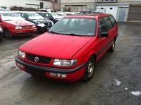 Volkswagen Passat B4 Разборочный номер L5500 #1