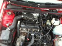 Volkswagen Passat B4 Разборочный номер L5500 #4