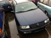 Volkswagen Passat B4 Разборочный номер 52093 #1