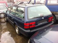 Volkswagen Passat B4 Разборочный номер 52093 #2