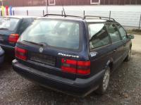 Volkswagen Passat B4 Разборочный номер S0076 #1