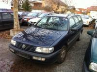 Volkswagen Passat B4 Разборочный номер S0076 #2