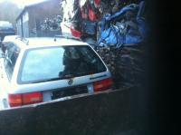 Volkswagen Passat B4 Разборочный номер L5542 #2