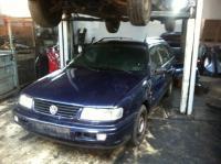 Volkswagen Passat B4 Разборочный номер 52240 #1