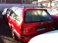 Volkswagen Passat B4 Разборочный номер S0107 #1