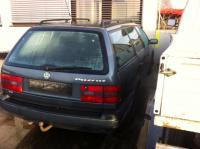 Volkswagen Passat B4 Разборочный номер 52261 #1