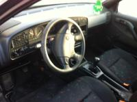 Volkswagen Passat B4 Разборочный номер 52261 #3