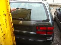 Volkswagen Passat B4 Разборочный номер 52348 #1