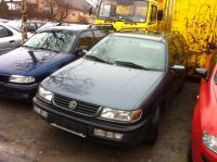 Volkswagen Passat B4 Разборочный номер 52348 #2