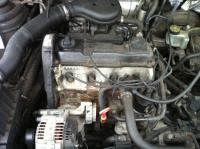 Volkswagen Passat B4 Разборочный номер 52348 #4