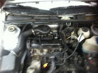 Volkswagen Passat B4 Разборочный номер 52420 #4