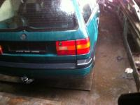 Volkswagen Passat B4 Разборочный номер 52871 #2