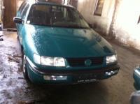 Volkswagen Passat B4 Разборочный номер 52871 #3