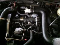Volkswagen Passat B4 Разборочный номер 52871 #4