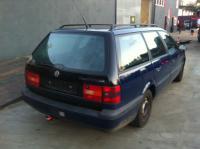 Volkswagen Passat B4 Разборочный номер 52948 #2
