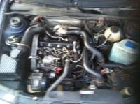Volkswagen Passat B4 Разборочный номер L5730 #4