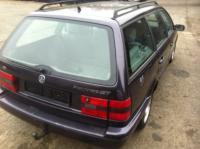 Volkswagen Passat B4 Разборочный номер 52957 #2
