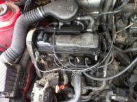Volkswagen Passat B4 Разборочный номер S0273 #4