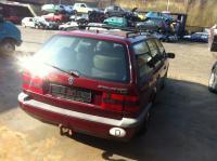 Volkswagen Passat B4 Разборочный номер 53116 #2