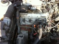 Volkswagen Passat B4 Разборочный номер 53127 #4