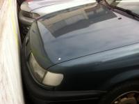 Volkswagen Passat B4 Разборочный номер Z3963 #1