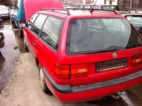Volkswagen Passat B4 Разборочный номер 53216 #1