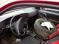 Volkswagen Passat B4 Разборочный номер Z3966 #2