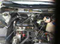 Volkswagen Passat B4 Разборочный номер 53337 #4