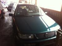 Volkswagen Passat B4 Разборочный номер 53425 #1