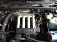 Volkswagen Passat B4 Разборочный номер 53425 #3