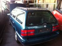 Volkswagen Passat B4 Разборочный номер 53425 #4